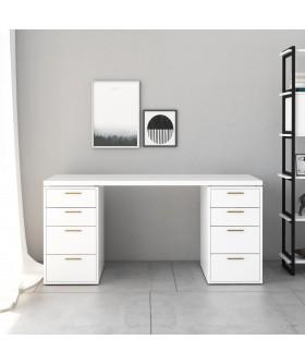 PTA TABLE PROAT WHITE - WHITE