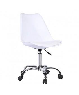 PTA Chair 03 PLus - White