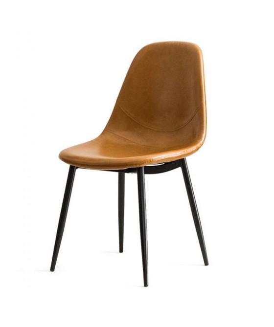 PTA Chair 06 - Yellow