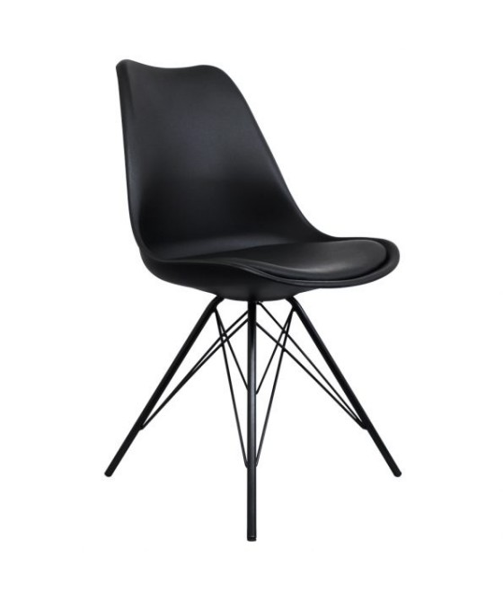 PTA Chair 04-Black