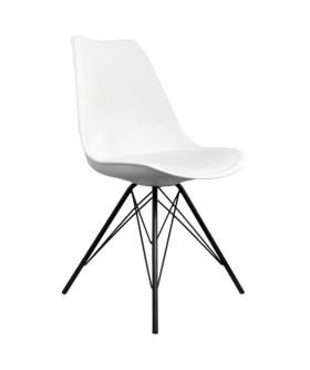 PTA Chair 04-White