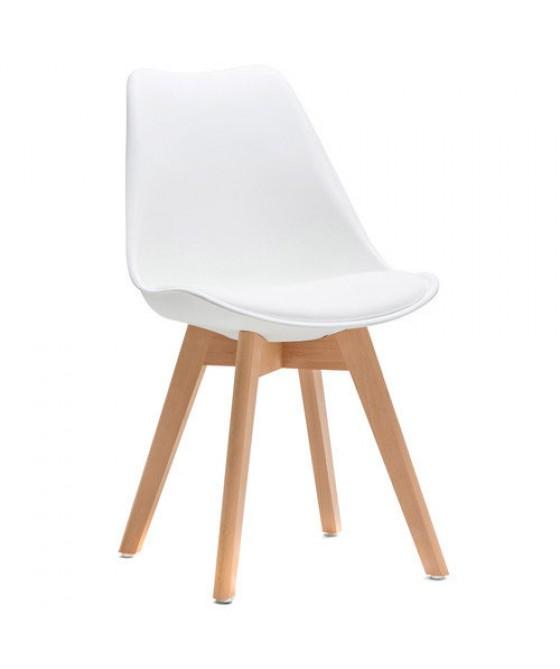 PTA Chair 03-White