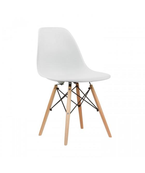 PTA Chair 01-White